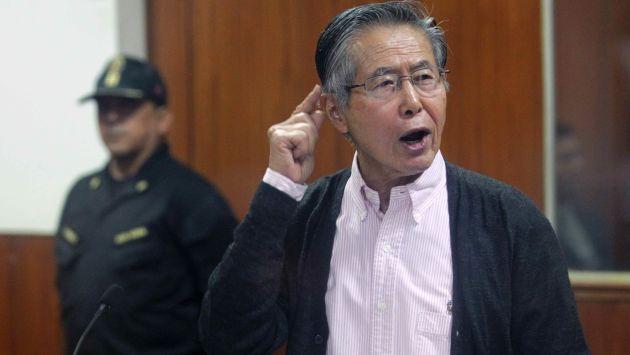 Fujimorismo sigue a la espera del indulto por parte de PPK. (USI)