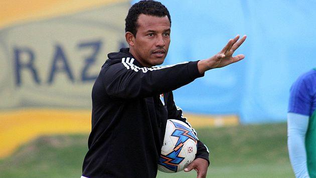 Zegarra fue un jugador referente de Sporting Cristal. (USI)