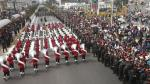 Revisa los desvíos y rutas alternas en Lima por Fiestas Patrias - Noticias de misa y te deum