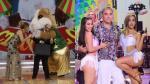 'El Gran Show' sigue siendo el programa más visto de los sábados por la noche - Noticias de milena z��rate