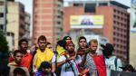 Opositores bloquean calles de Caracas en rechazo a Nicolás Maduro y su Asamblea Constituyente [FOTOS] - Noticias de agencia afp