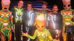 Carlos Carlín, Pablo Saldarriaga y Christian Ysla juntos en divertida obra teatral - Noticias de modulo perú