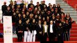 Perú proyecta ganar 45 medallas en los Panamericanos Lima 2019 - Noticias de olimpico