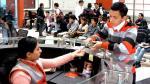 Congreso encarpeta Ley de empleo juvenil. (Difusión)