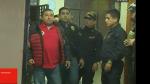 Peruano que asesinó a paraguayo fue capturado en el Callao [VIDEO] - Noticias de ivan torres