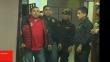 Peruano que asesinó a paraguayo fue capturado en el Callao [VIDEO]