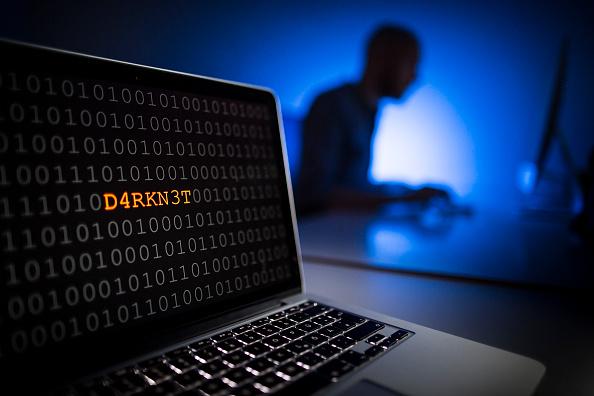 Cierran dos sitios de tráfico de armas y drogas en la 'Dark Web' en Estados Unidos. (Getty)