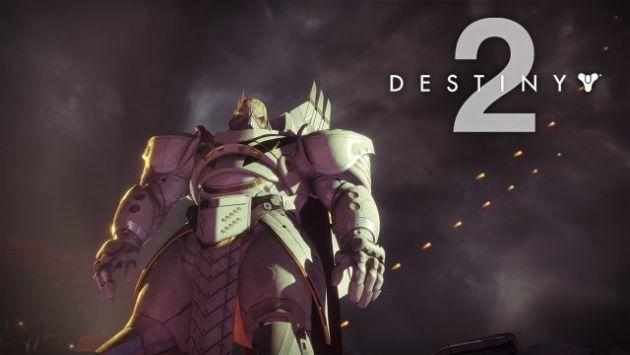 Probamos y disfrutamos la BETA de Destiny 2. (Captura)