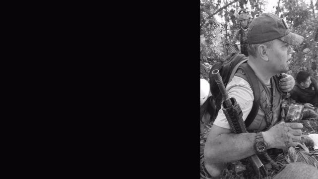 Ataque narcoterrorista deja como saldo 4 policías heridos en el VRAEM