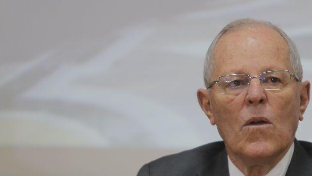 Gobierno busca diálogo con las bancadas antes de 28 de julio