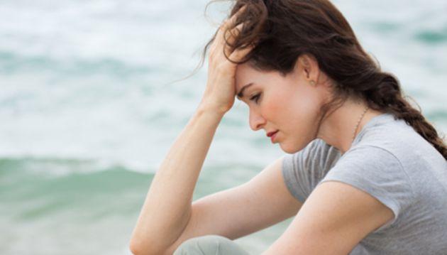 Las mujeres son más propensas a deprimirse que los varones. (Difusión)
