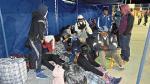 Arequipa: Hay 600 varados en la Panamericana Sur a la espera de ser trasladados (USI)