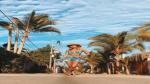 Ximena Hoyos disfruta de las playas de Máncora - Noticias de actriz peruana