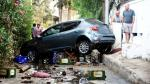 Grecia: Sismo de 6.7 grados dejó dos turistas muertos y grandes daños [FOTOS] - Noticias de