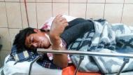 Arequipa: Piden cadena perpetua para sujeto que violó y mató a su hijastra de 3 años. (USI)