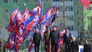 Estados Unidos prohibirá a sus ciudadanos viajar a Corea del Norte. (EFE)