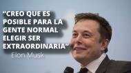 Elon Musk: Conoce al visionario hombre detrás del revolucionario tren 'Hyperloop'