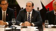 Jefe del Ejecutivo presentó balance del primer año de gestión del gobierno de PPK. (Perú21)