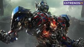 Estrenos.21: 'Transformers: El Último Caballero' y otras novedades de la cartelera [VIDEO]