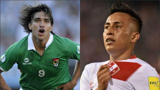 Perú y Bolivia se verán las caras el próximo 31 de agosto por Eliminatorias.