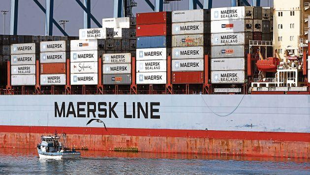 Productos peruanos son atractivos en el Mercosur. (Renzo Salazar)