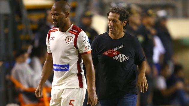 Sporting Cristal recibe a Universitario este miércoles desde las 8 de la noche en el Estadio Nacional. (USI)