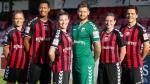 Club de fútbol inglés pagará los mismos sueldos a sus equipos de hombres y mujeres - Noticias de claudio pizarro