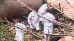 Niño de 10 años murió calcinado en incendio dentro de su casa en Villa María del Triunfo [VIDEO] - Noticias de maria nunez