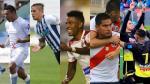 Estos son los partidos restantes para definir al campeón del Apertura 2017 - Noticias de sport huancayo