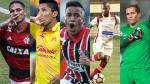 ¿Quién es el mejor futbolista peruano en la actualidad? [ENCUESTA] - Noticias de jaime rodriguez larrain presi