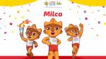 'Milco' es la mascota oficial de los Juegos Panamericanos Lima 2019 - Noticias de copal
