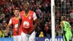 Santa Fe venció 1-0 a Fuerza Amarilla y avanzó de fase en la Sudamericana - Noticias de javier perez