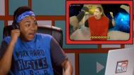 Todos los youtubers quedaron encantados con las parodias de Tongo.