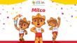 'Milco' es la mascota oficial de los Juegos Panamericanos Lima 2019