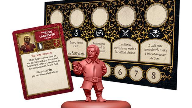 'Game of Thrones': Proyecto de un juego de mesa basado en la serie obtuvo financiación en una hora (Kickstarter)