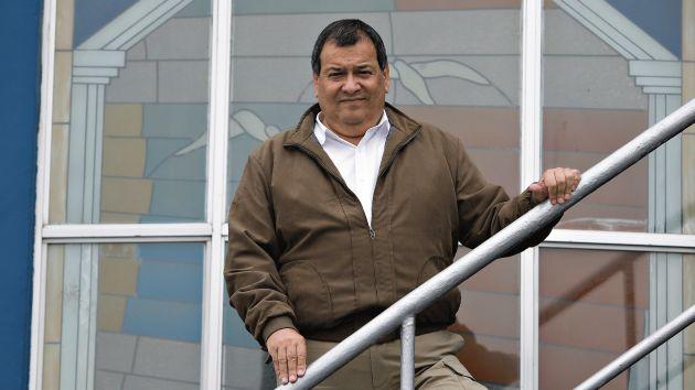Jorge Nieto Montesinos (Mario Zapata/Perú21)