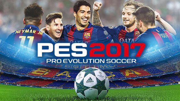 El tercer Torneo Nacional Pro Evolution Soccer 2017 se realizará en Lince (Difusión)