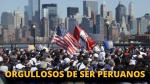 Más de 2.8 millones de migrantes peruanos celebrarán Fiestas Patrias - Noticias de migrantes