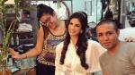 Sully Sáenz reveló el peinado y maquillaje que llevará en su matrimonio - Noticias de matrimonio secreto