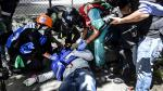 Venezuela: Nueva víctima de protestas elevan la cifra de muertos a 104 según Fiscalía (Referencial/AFP)