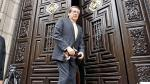 Informe.21: Ministerio Público archivó caso de reglaje a políticos - Noticias de juan carlos chacón