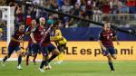 Estados Unidos derrotó 2-1 a Jamaica y es campeón de la Copa Oro 2017 - Noticias de francis lawrence