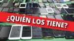 Desaparecen más de 4 mil celulares incautados por la Policía y Fiscalía en Puno - Noticias de zapatillas