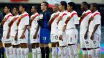 Así fue el saludo de la Liga Española a Perú por Fiestas Patrias - Noticias de fiestas patrias