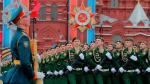 Fiestas Patrias: Conoce los desfiles militares más impresionantes del mundo [FOTOS] - Noticias de desfile victoria