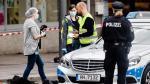 Alemania: Un muerto dejó el ataque a cuchilladas en un supermercado de Hamburgo [FOTOS Y VIDEO] - Noticias de ataque terrorista