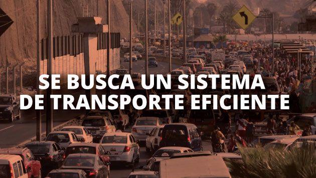 Conoce cuáles serían las funciones de Autoridad Única del Transporte