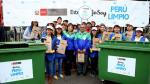Habilitarán contenedores de basura para mantener calles limpias durante la Parada Militar - Noticias de elsa galarza