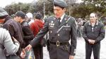 Policía ahora usará grilletes de nylon para no causar lesiones a detenidos - Noticias de grillete electr������nico