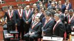 Oposición y oficialismo con miradas distintas sobre discurso - Noticias de daniel salvador